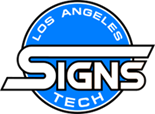 Los Angeles Signs Tech
