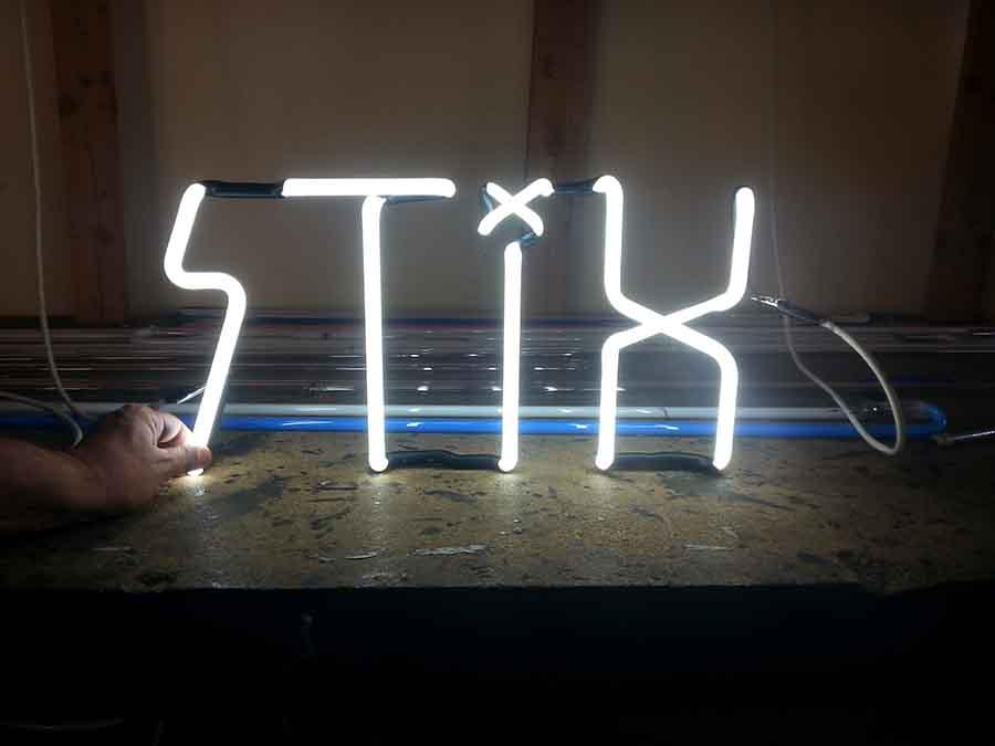 Custom LED Neon Signs Repair, Neon Sign Company Near Me | Los ...