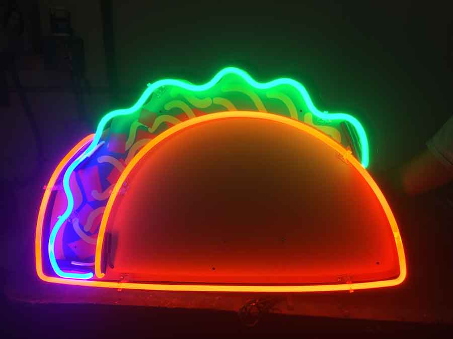 Custom led neon signs repair neon sign company near me los neon signs aloadofball Gallery